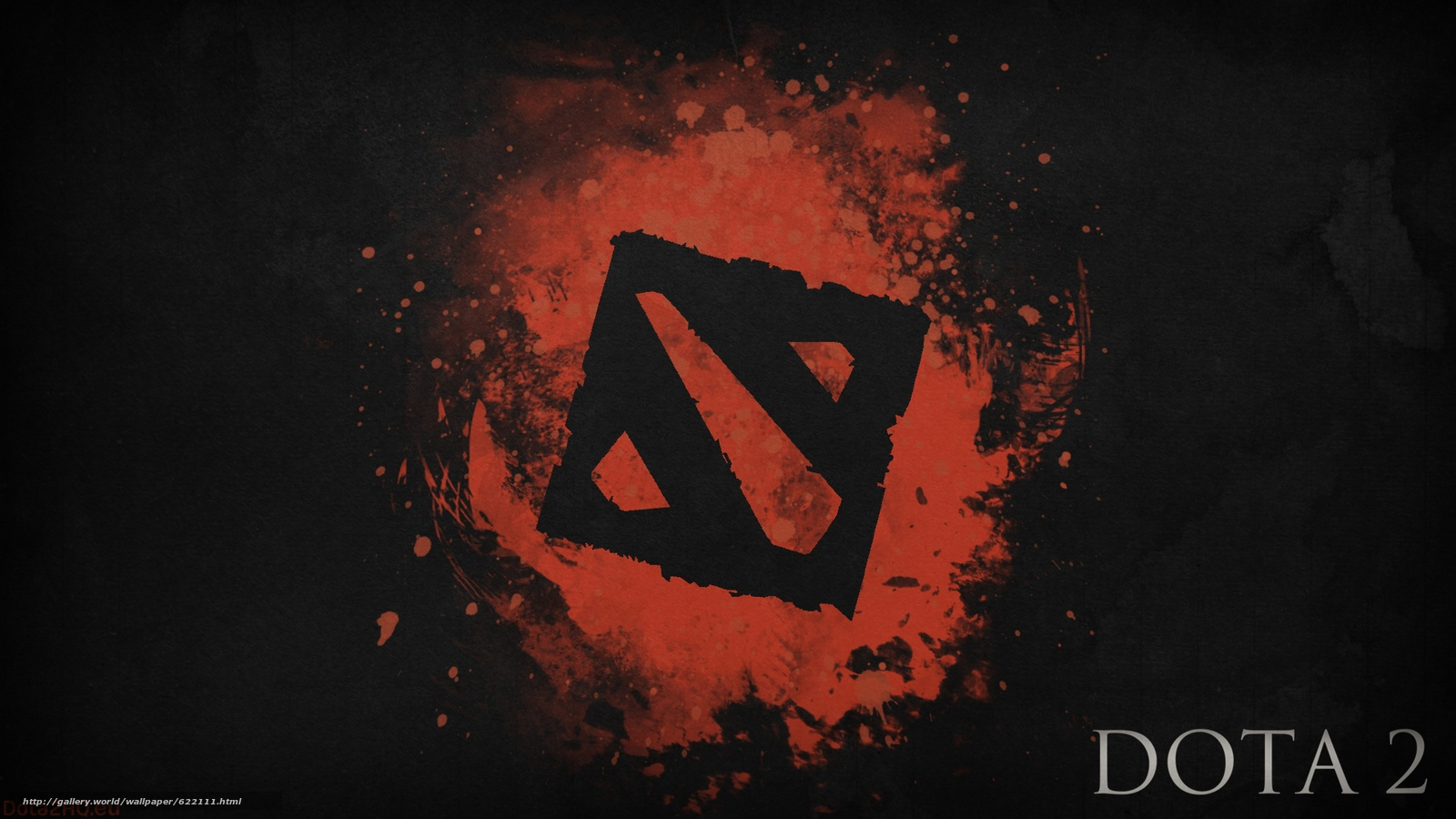 Download wallpaper dota dota 2 dota 2 steam free desktop wallpaper in the resolution 3840x2160 picture 622111