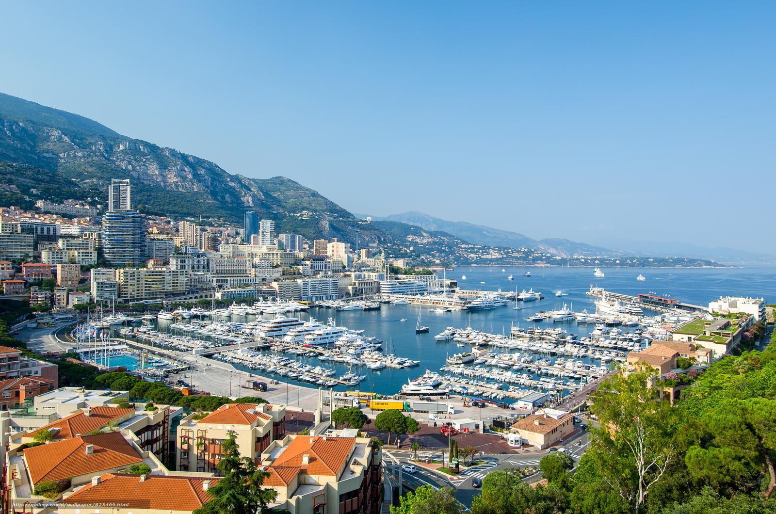 Обои monte carlo, Монако, монте карло, monaco. Города foto 12