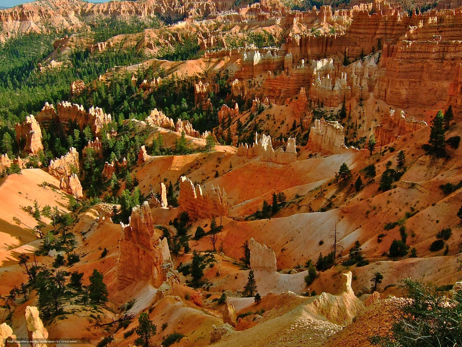 Download wallpaper Bryce Canyon National Park,  Utah,  USA free desktop wallpaper in the resolution 2848x2136 — picture №624343