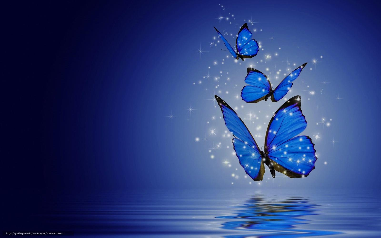 Scaricare gli sfondi farfalle farfalle 3d sfondi gratis for Sfondi per desktop 3d