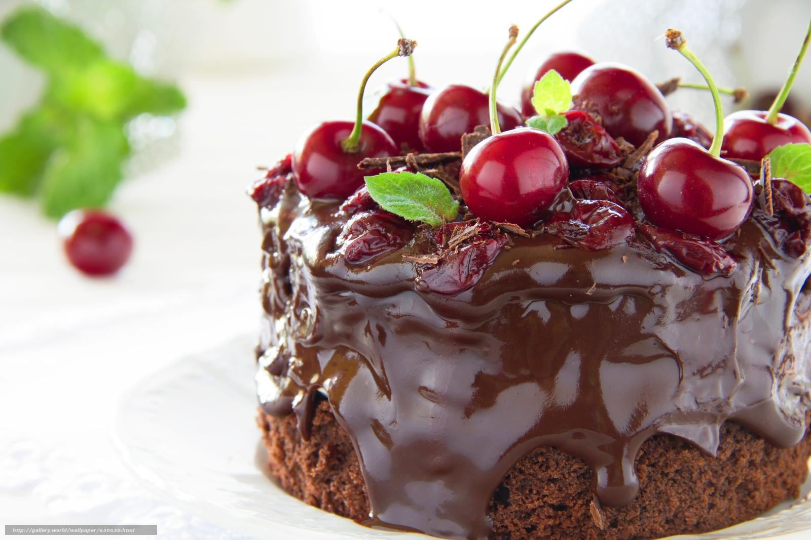 Recette fondant au chocolat au coeur coulant