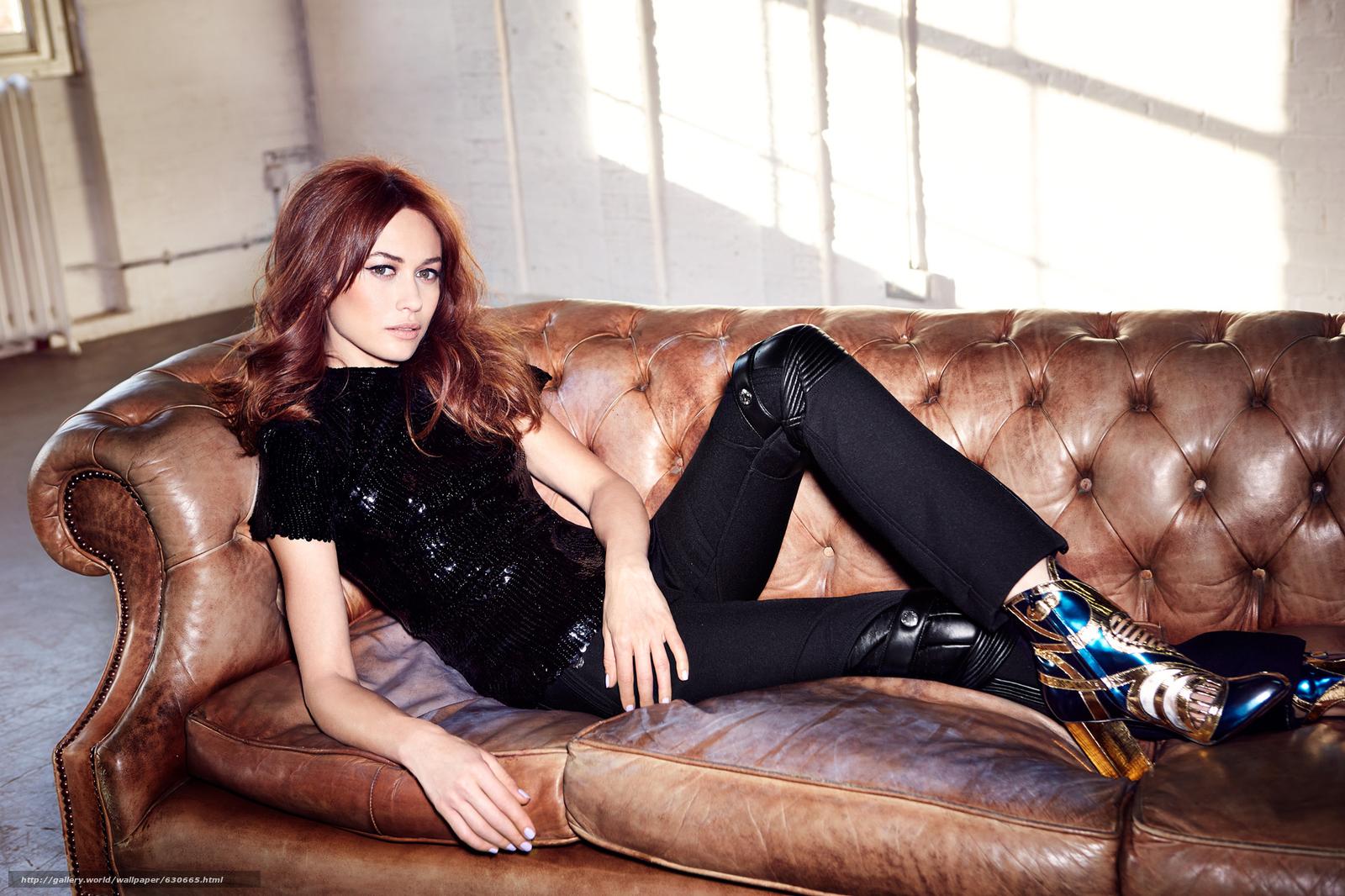Descargar gratis Olga Kurylenko,  actriz,  modelo Fondos de escritorio en la resolucin 2000x1333 — imagen №630665