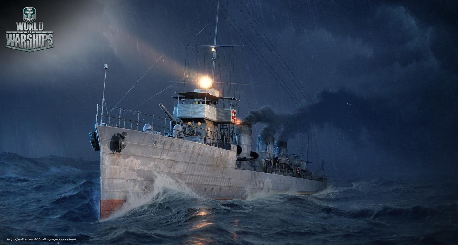 Descargar gratis mundo de los buques de guerra,  Tachibana Lima,  barcos mundo,  destructor Fondos de escritorio en la resolucin 3500x1875 — imagen №632737