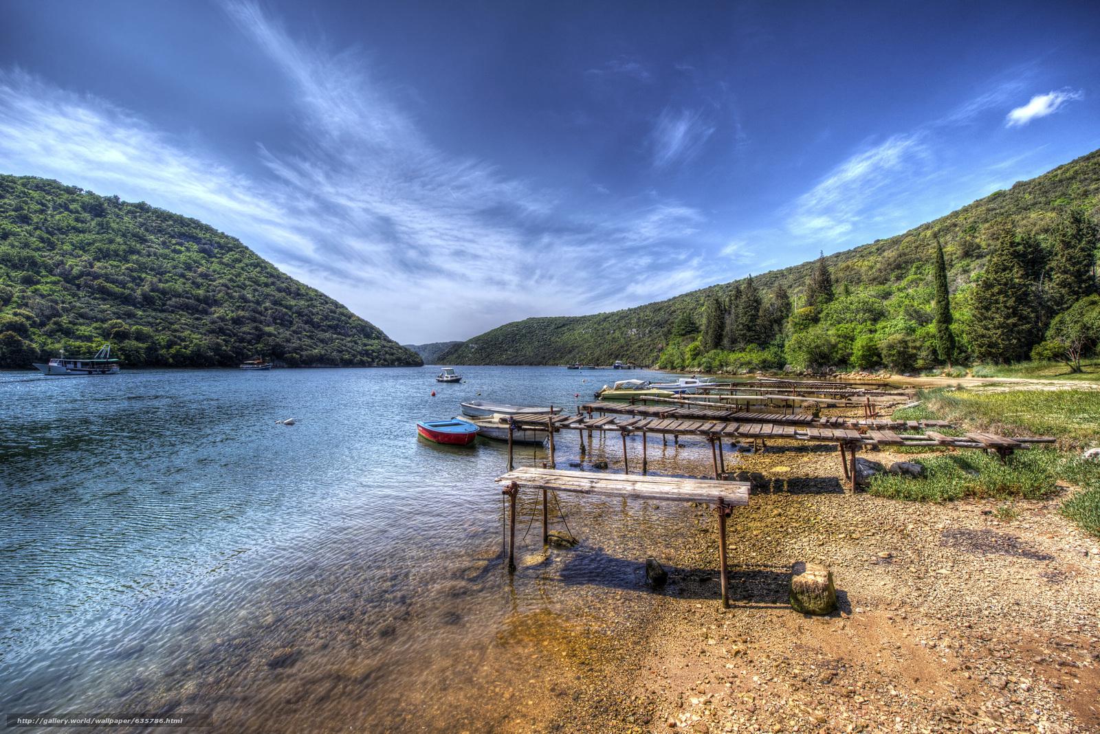 croatia landscape wallpaper - photo #10