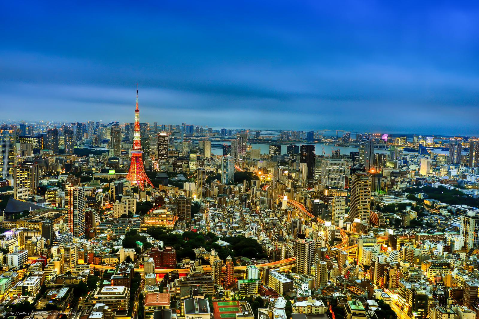 tlcharger fond d 39 ecran tokyo japon ville fonds d 39 ecran gratuits pour votre rsolution du bureau. Black Bedroom Furniture Sets. Home Design Ideas