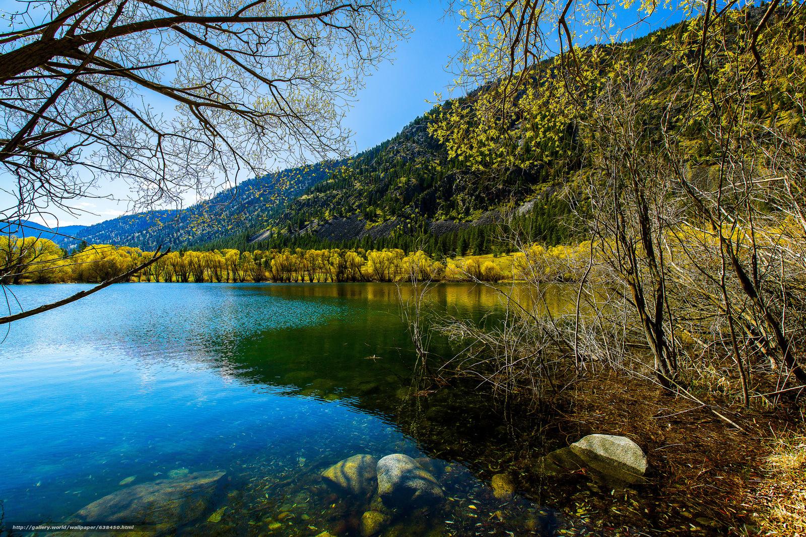 scaricare gli sfondi Palmer Lake,  El Paso,  TX,  Colorado Sfondi gratis per la risoluzione del desktop 2048x1365 — immagine №638450