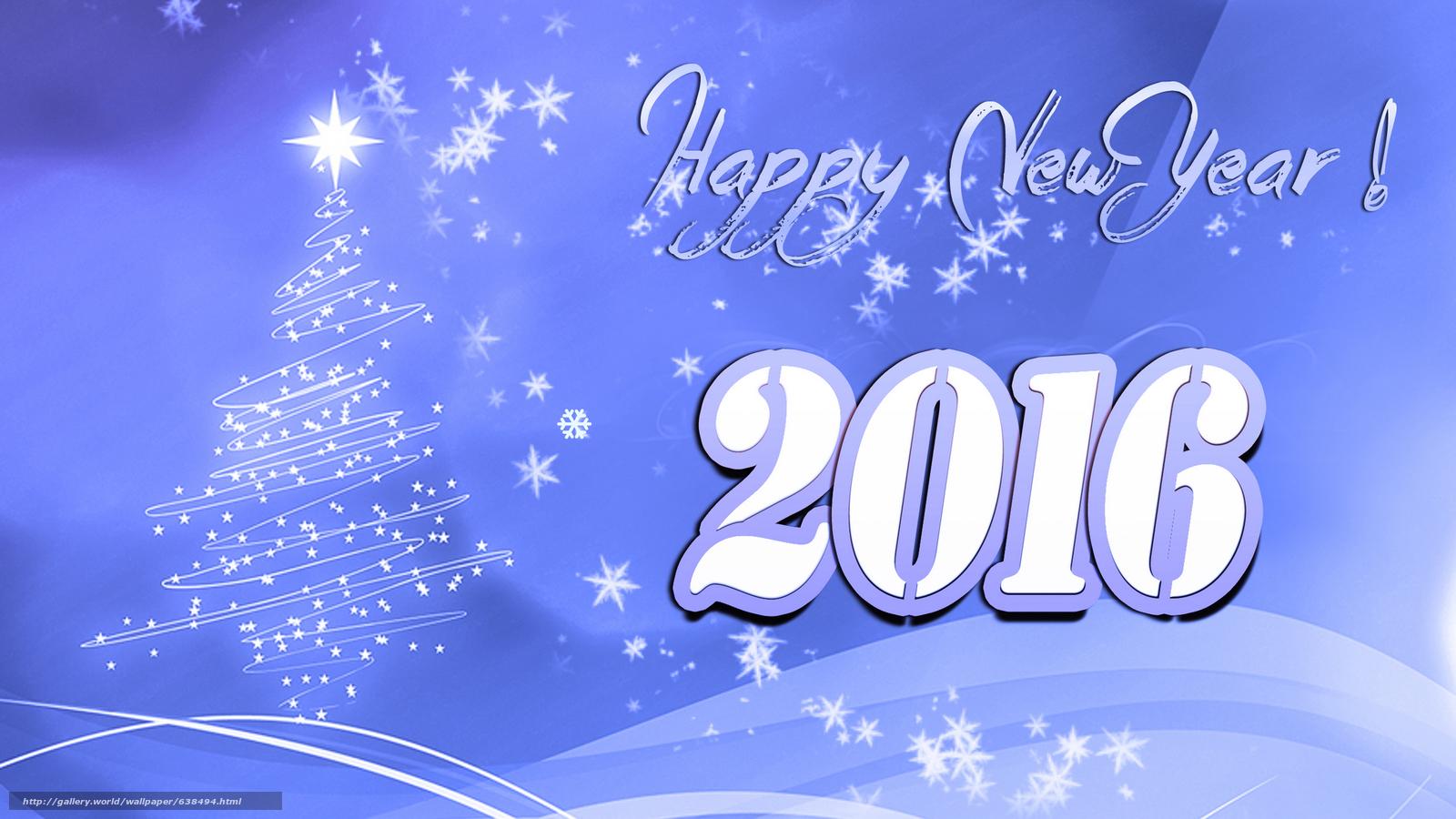 Descargar gratis Año Nuevo,  2016,  fiesta,  fecha Fondos de escritorio en la resolucin 2880x1620 — imagen №638494