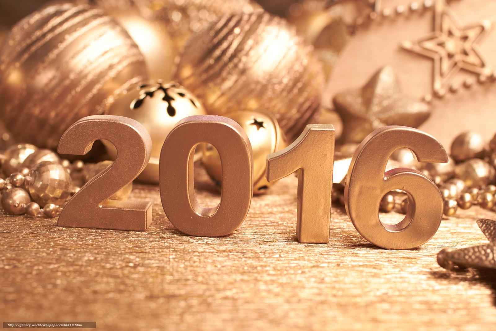 Обои для стола новый год 2016