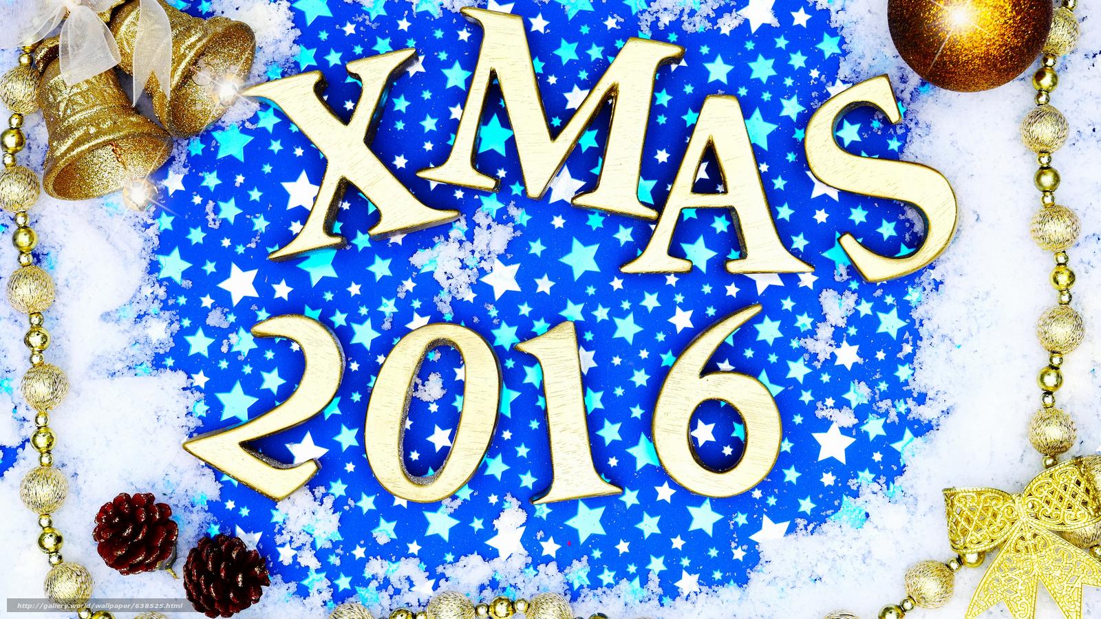 Descargar gratis Año Nuevo,  2016,  fiesta,  fecha Fondos de escritorio en la resolucin 7680x4320 — imagen №638525
