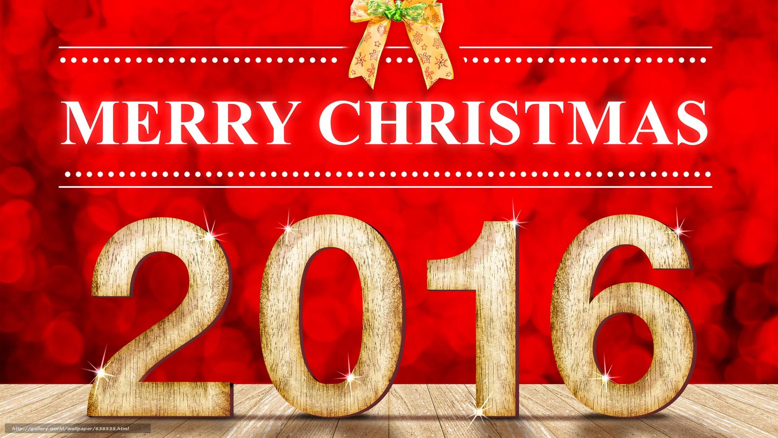 Descargar gratis Año Nuevo,  2016,  fiesta,  fecha Fondos de escritorio en la resolucin 7680x4320 — imagen №638535