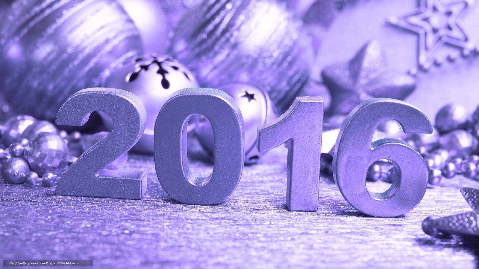 Descargar gratis Año Nuevo,  2016,  fiesta,  fecha Fondos de escritorio en la resolucin 7680x4320 — imagen №638563