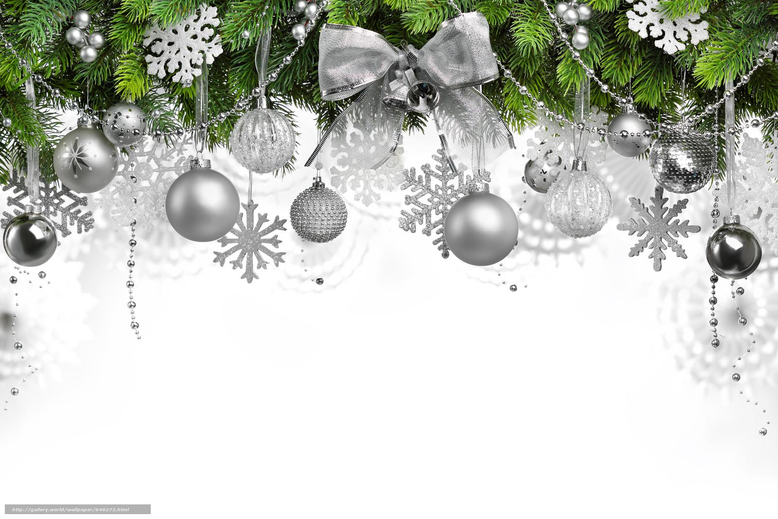 Tlcharger Fond d'ecran Nouvelle Année,  Noël,  ornementation,  Décorations de Noël Fonds d'ecran gratuits pour votre rsolution du bureau 5760x3840 — image №640272