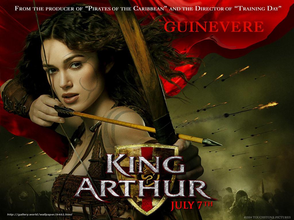 download king arthur movie free