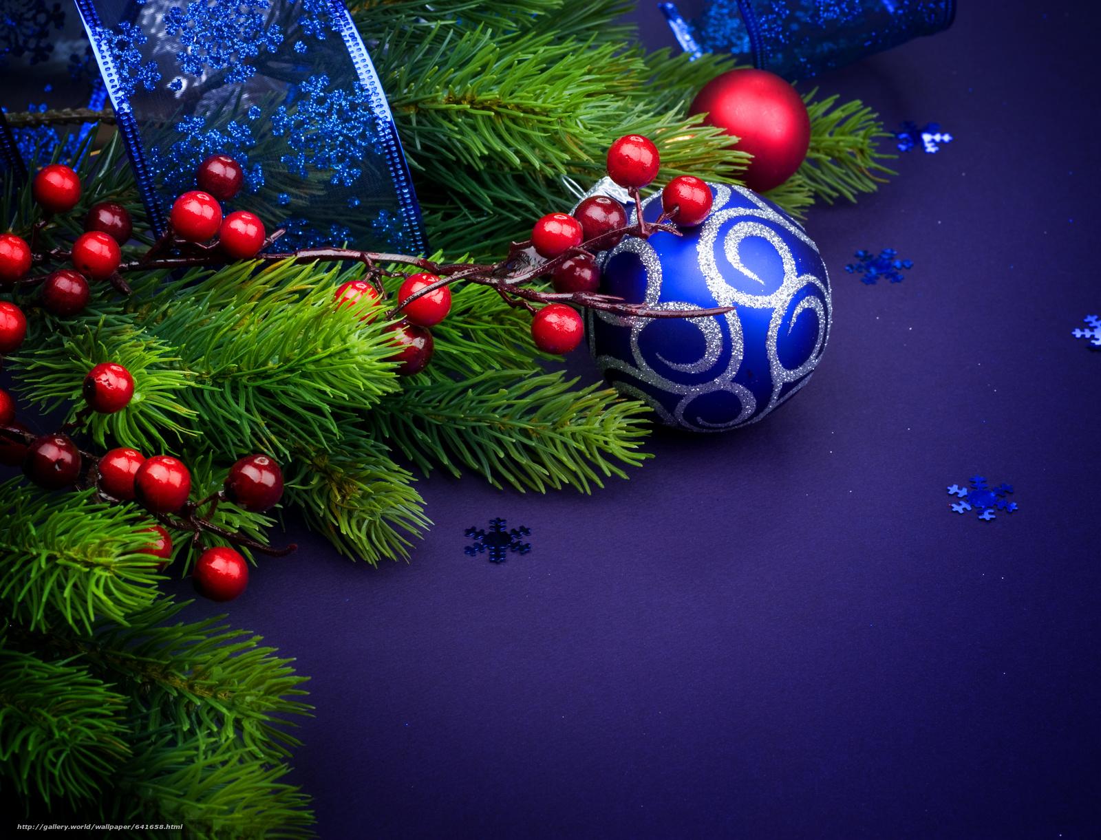 Descargar gratis Año Nuevo,  ornamentación,  Decoraciones de Navidad,  Agujas Fondos de escritorio en la resolucin 3712x2832 — imagen №641658