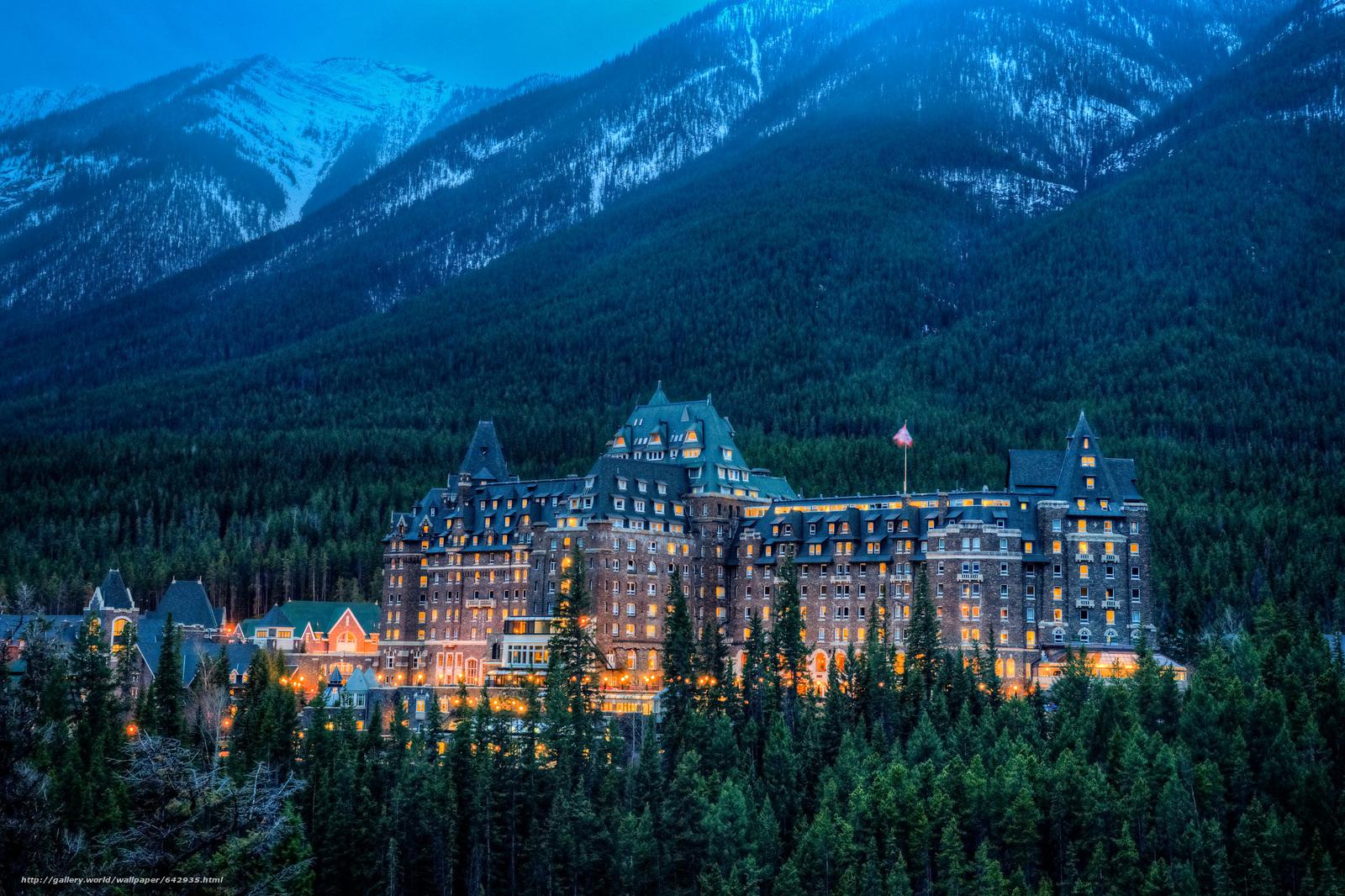 Hotels Close To Banff