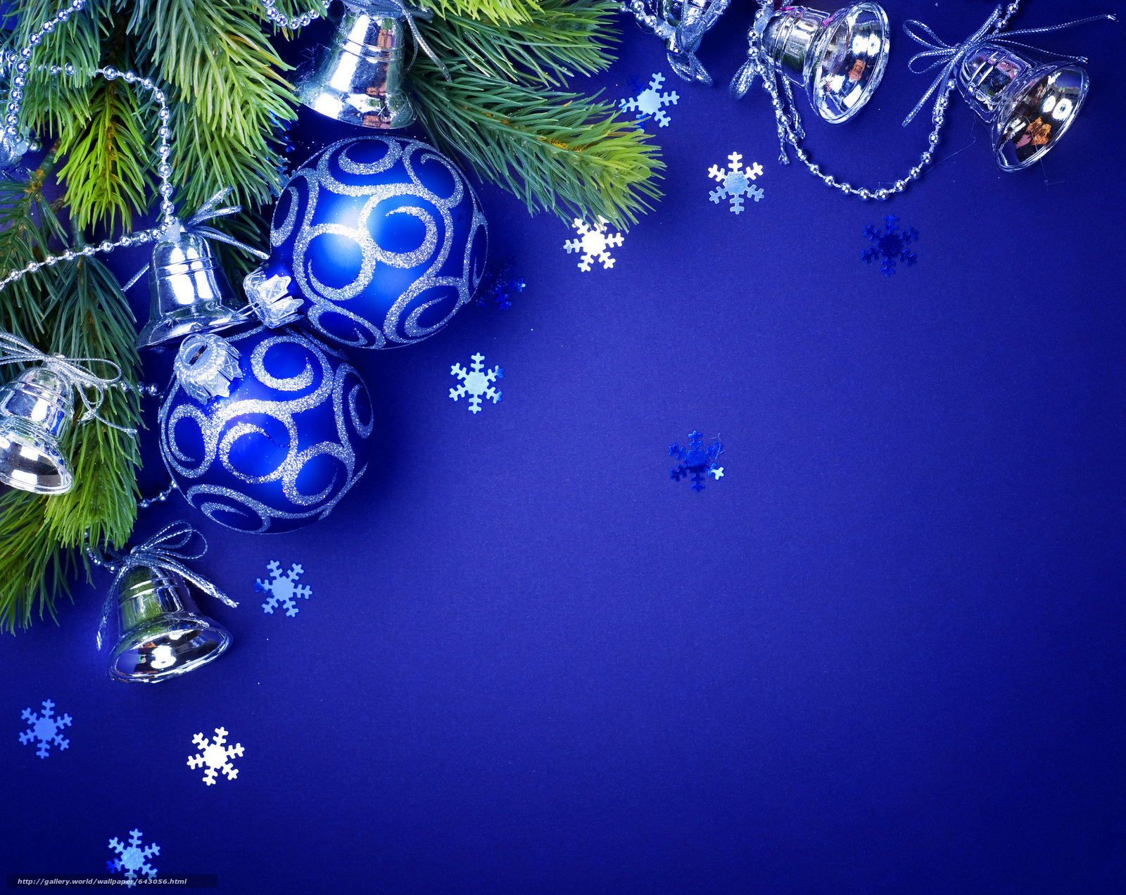 Download wallpaper New Year,  Christmas Wallpaper,  Christmas,  holiday free desktop wallpaper in the resolution 2048x1628 — picture №643056