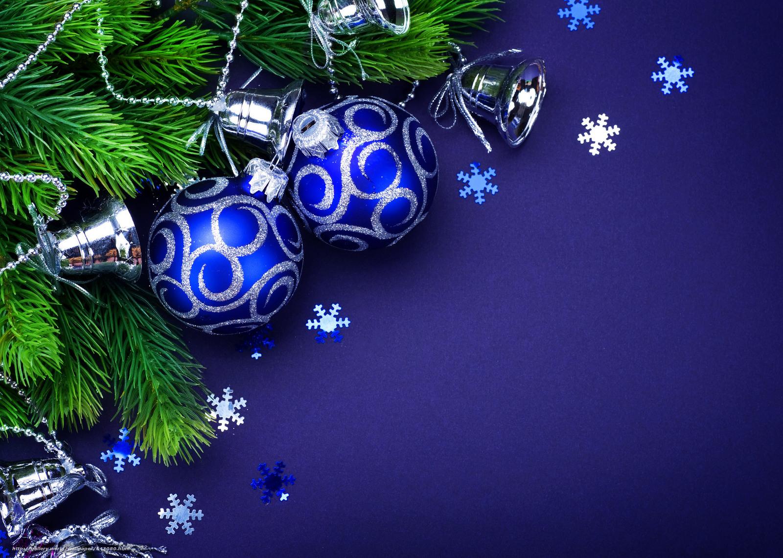 壁紙をダウンロード 新年,  クリスマスの壁紙,  クリスマス,  休日 デスクトップの解像度のための無料壁紙 2048x1461 — 絵 №643080