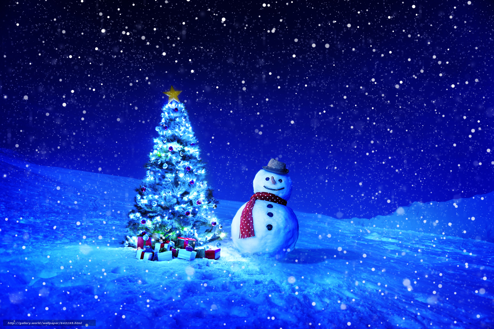 Download wallpaper Christmas Wallpaper,  happy new year,  winter,  Christmas tree free desktop wallpaper in the resolution 7360x4907 — picture №643195