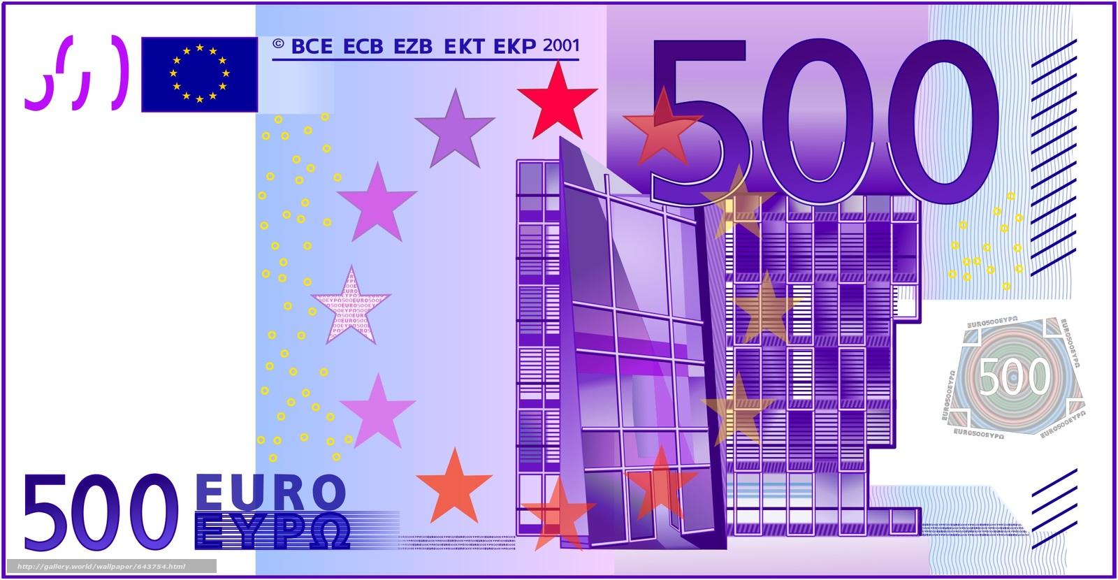 Descargar gratis dinero,  euros,  proyecto de ley,  nota Fondos de escritorio en la resolucin 2400x1245 — imagen №643754