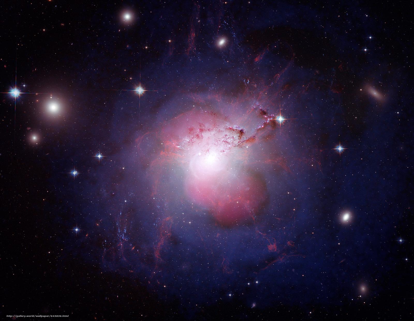 Descargar gratis espacio,  centro,  galaxia,  Estrella Fondos de escritorio en la resolucin 4633x3590 — imagen №643836