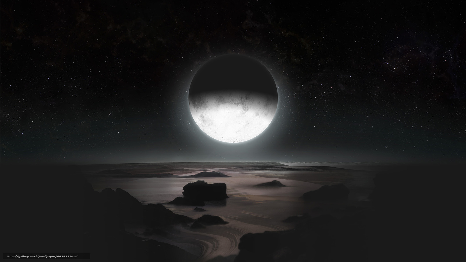 Descargar gratis Plutón,  planeta,  Satélite,  sistema solar Fondos de escritorio en la resolucin 1920x1080 — imagen №643837