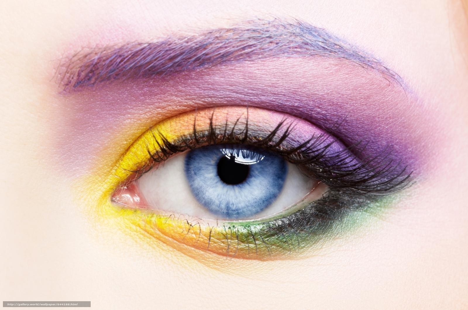 Descargar gratis ojo,  ojos,  humano,  hombre Fondos de escritorio en la resolucin 4480x2969 — imagen №644188