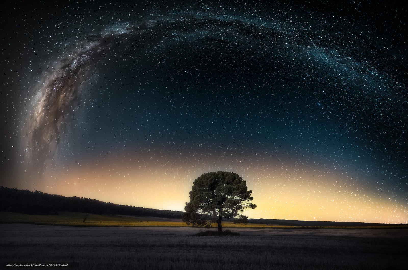 Descargar gratis noche,  cielo,  Estrella,  galaxia Fondos de escritorio en la resolucin 5118x3391 — imagen №644418