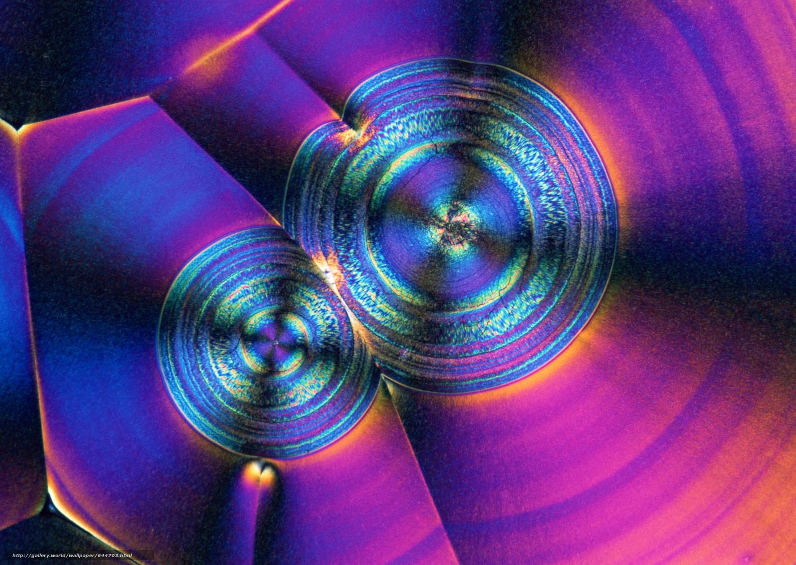 下载壁纸 在显微镜下的结晶,  水晶,  显微镜,  提高 免费为您的桌面分辨率的壁纸 2950x2094 — 图片 №644703
