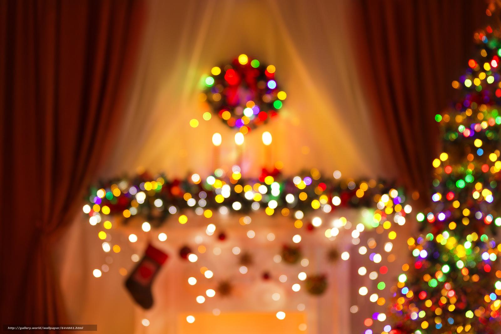 scaricare gli sfondi Capodanno,  sfondo,  STRUTTURA,  Nuovo Interni Sfondi gratis per la risoluzione del desktop 5760x3840 — immagine №644801