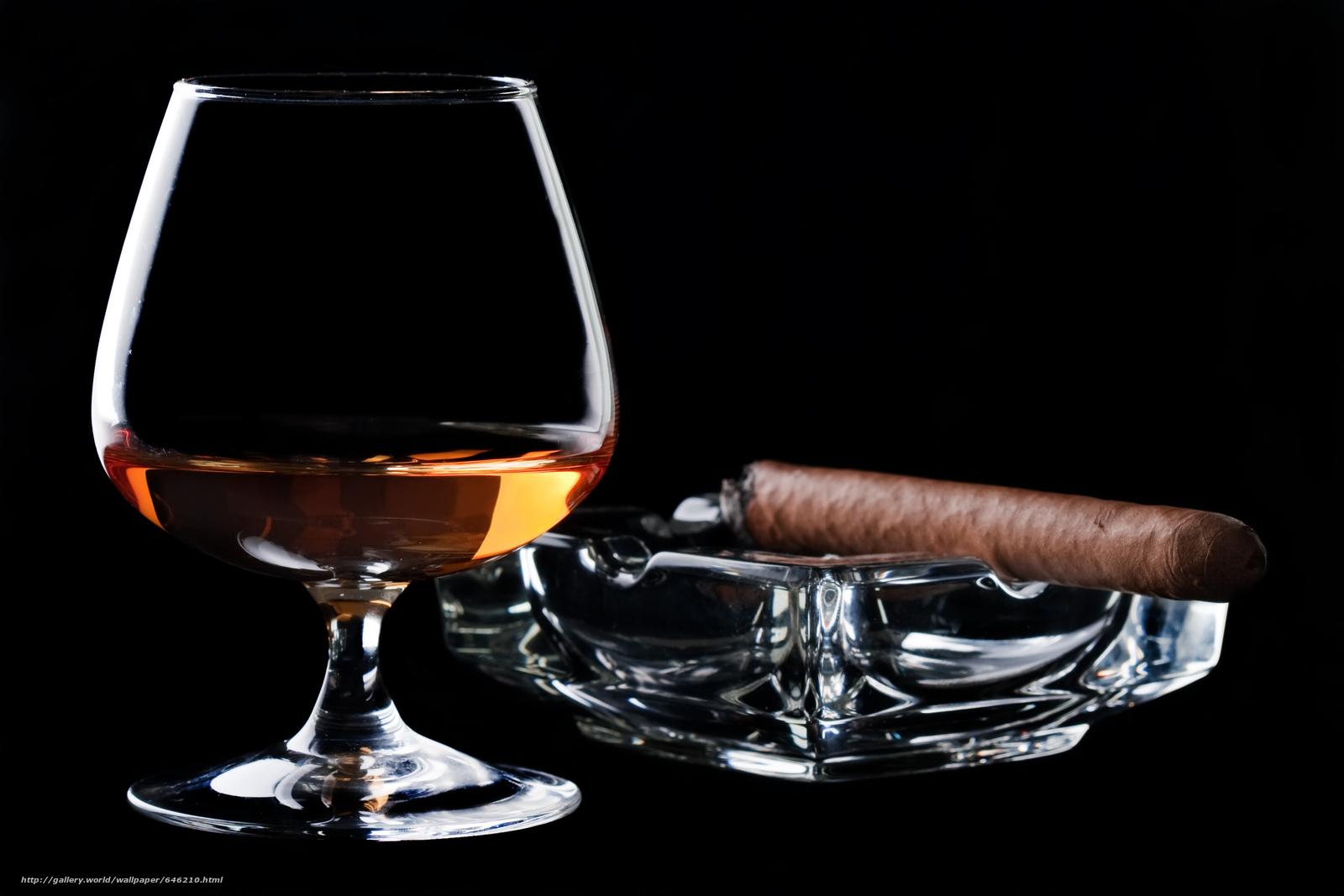 scaricare gli sfondi whisky,  Bakal,  sigaro Sfondi gratis per la risoluzione del desktop 7008x4672 — immagine №646210