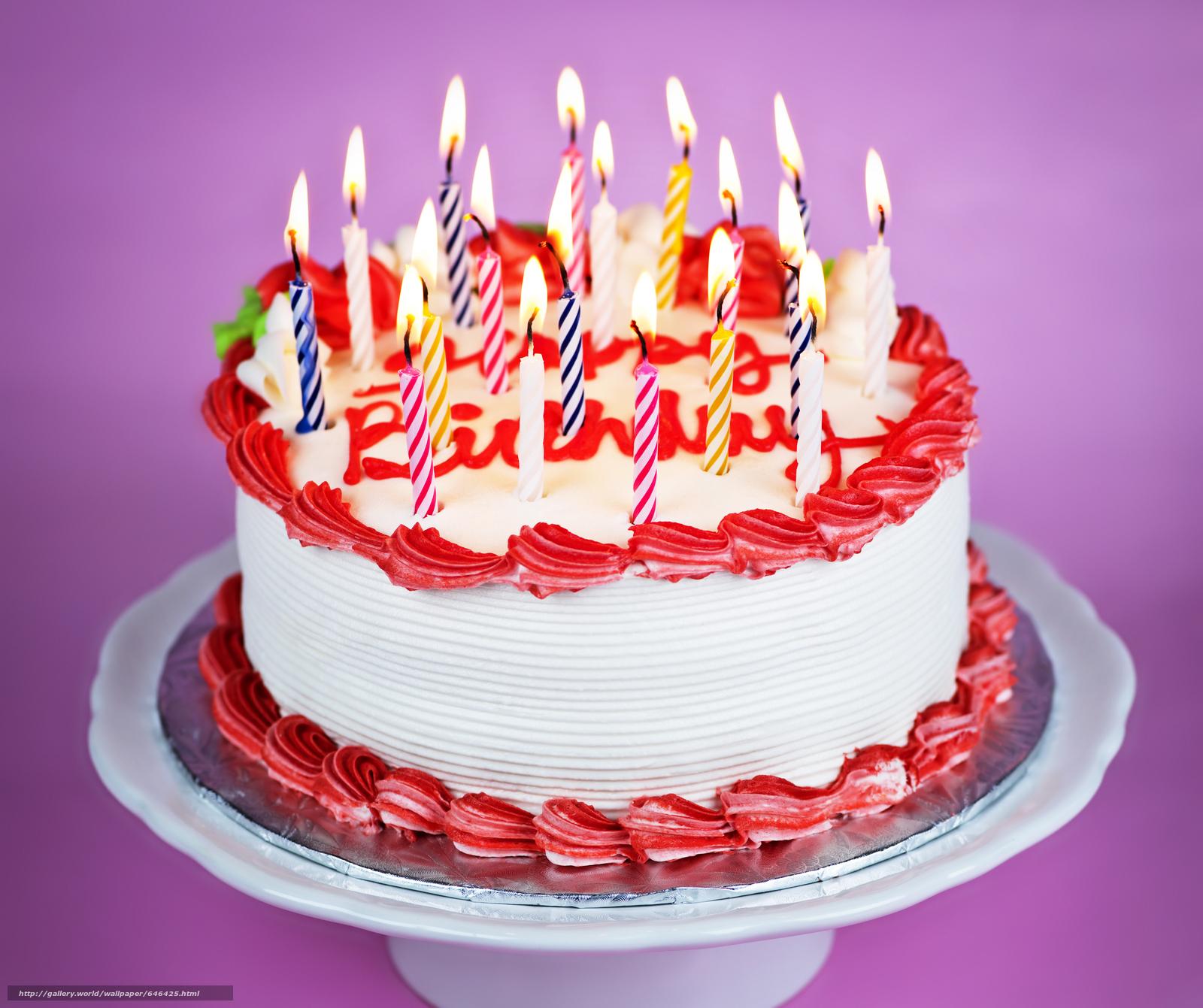 Descargar gratis pastel,  Velas,  comida Fondos de escritorio en la resolucin 4812x4032 — imagen №646425