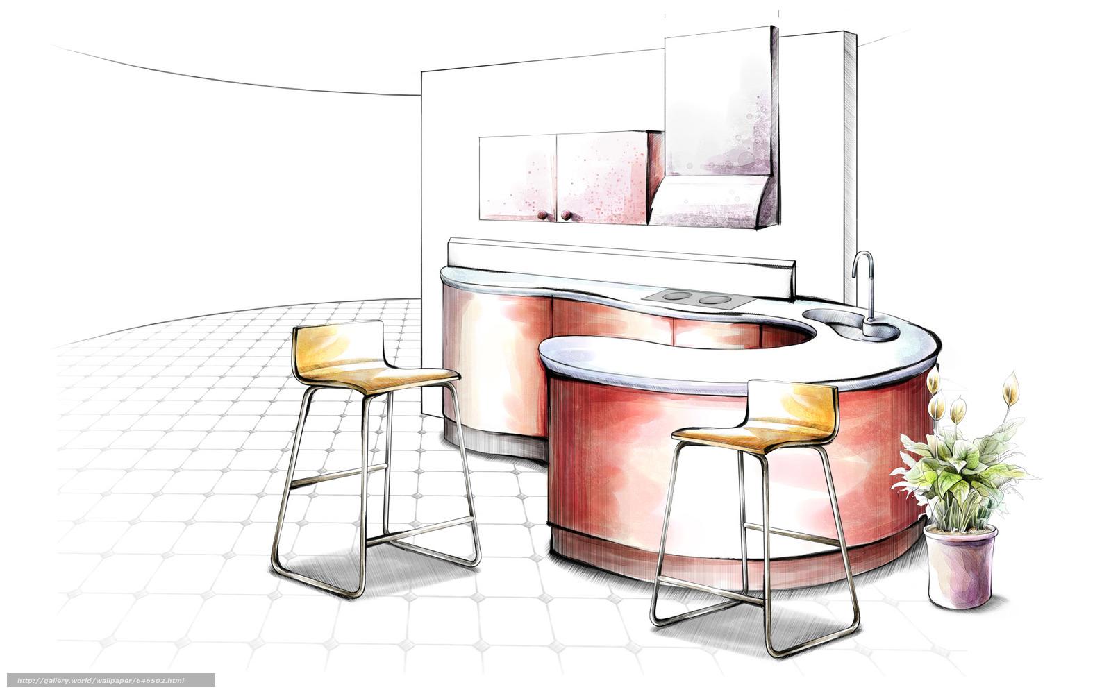 scaricare gli sfondi interno,  grafica,  disegno,  progetto Sfondi gratis per la risoluzione del desktop 1920x1200 — immagine №646502
