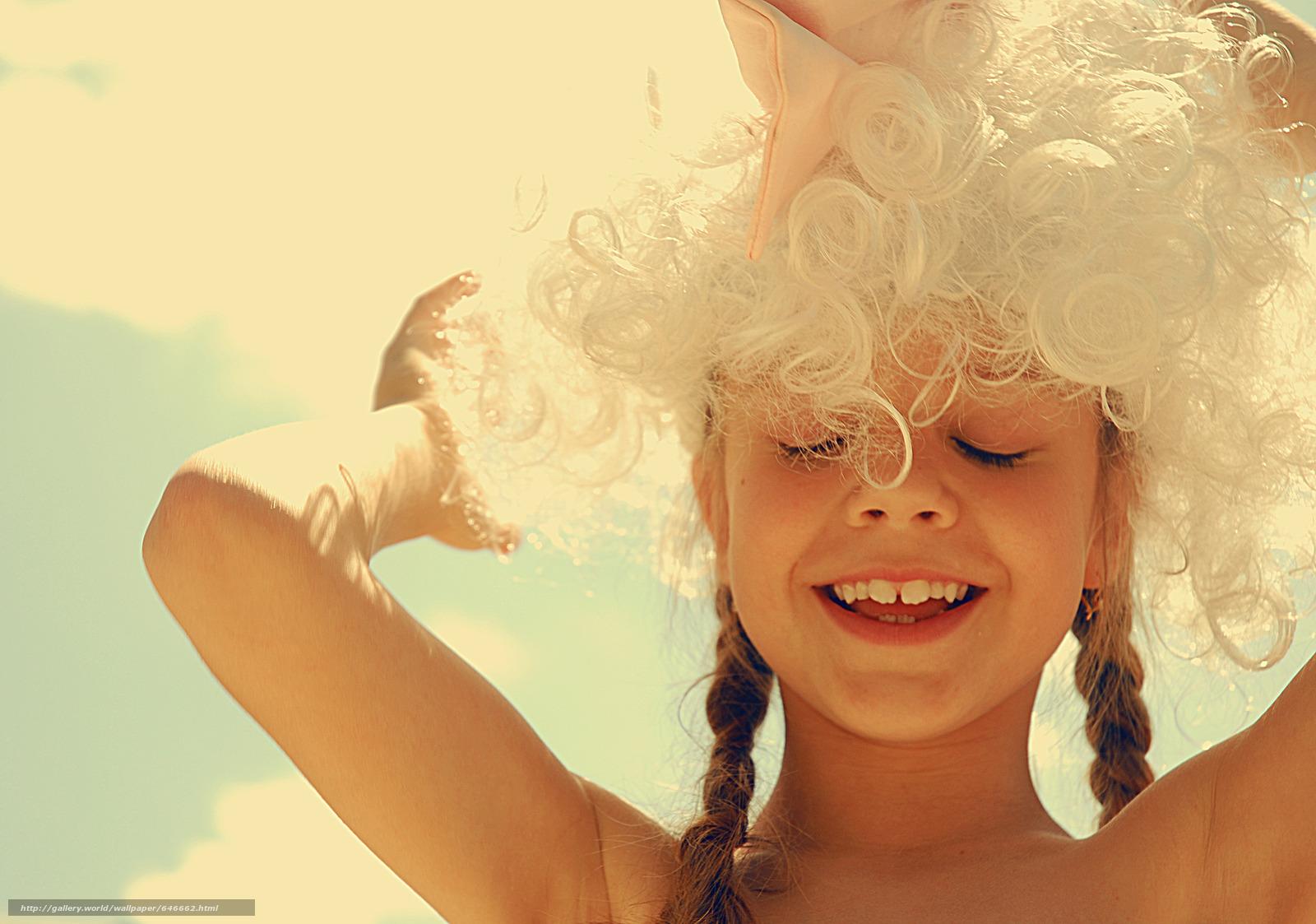Download wallpaper girl,  girls,  children,  baby free desktop wallpaper in the resolution 2500x1755 — picture №646662