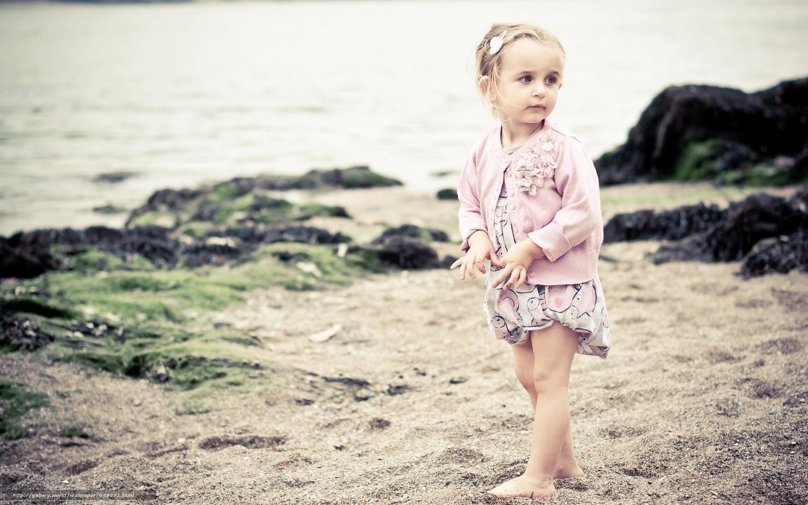 Download wallpaper girl,  girls,  children,  baby free desktop wallpaper in the resolution 1920x1200 — picture №646771