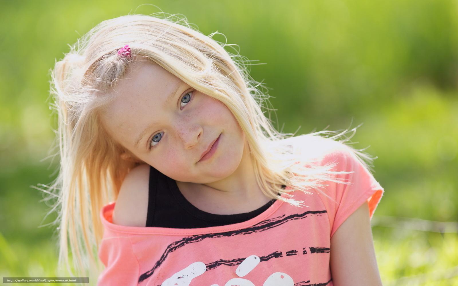 Download wallpaper girl,  girls,  children,  baby free desktop wallpaper in the resolution 2560x1600 — picture №646829