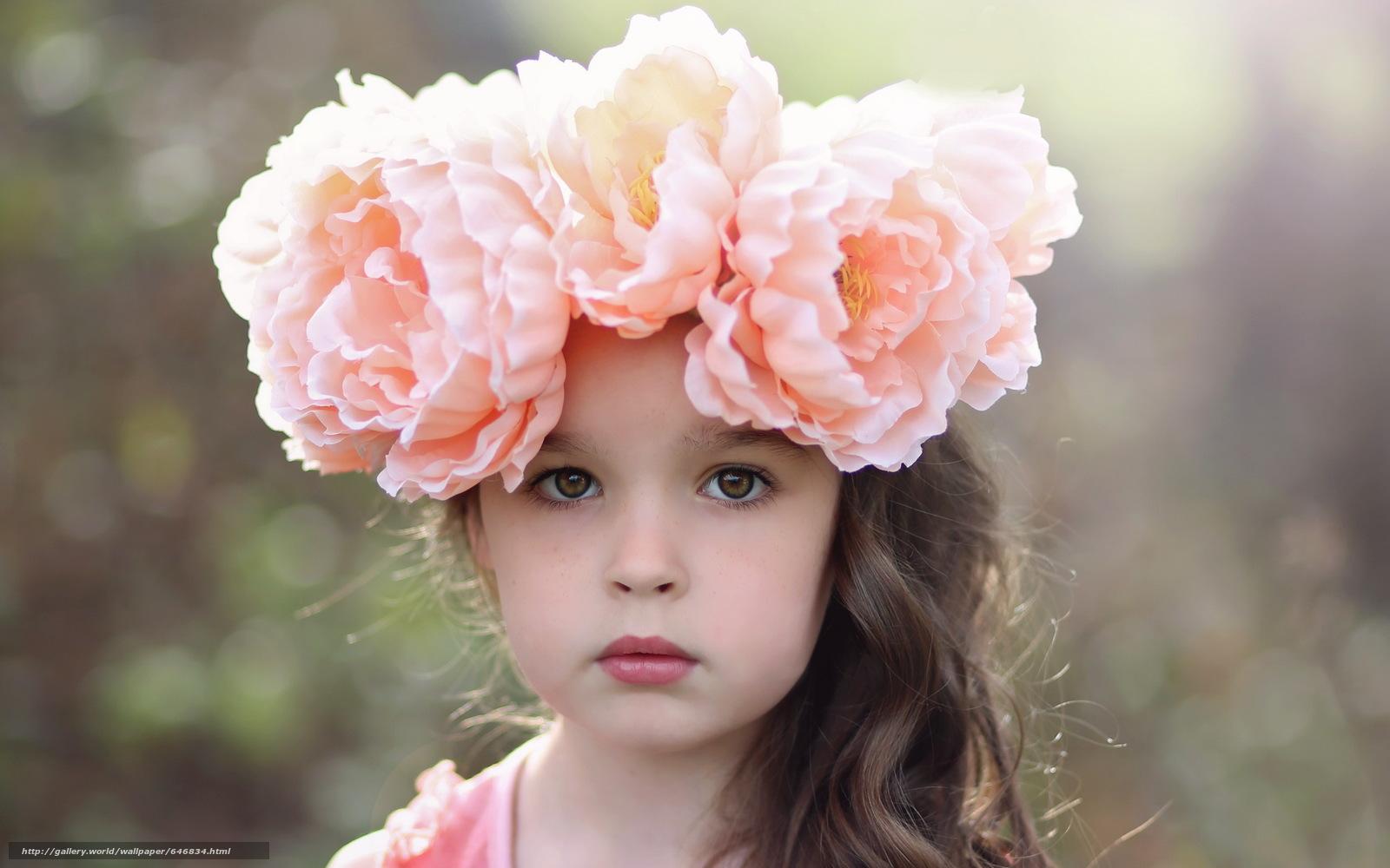 Download wallpaper girl,  girls,  children,  baby free desktop wallpaper in the resolution 2560x1600 — picture №646834