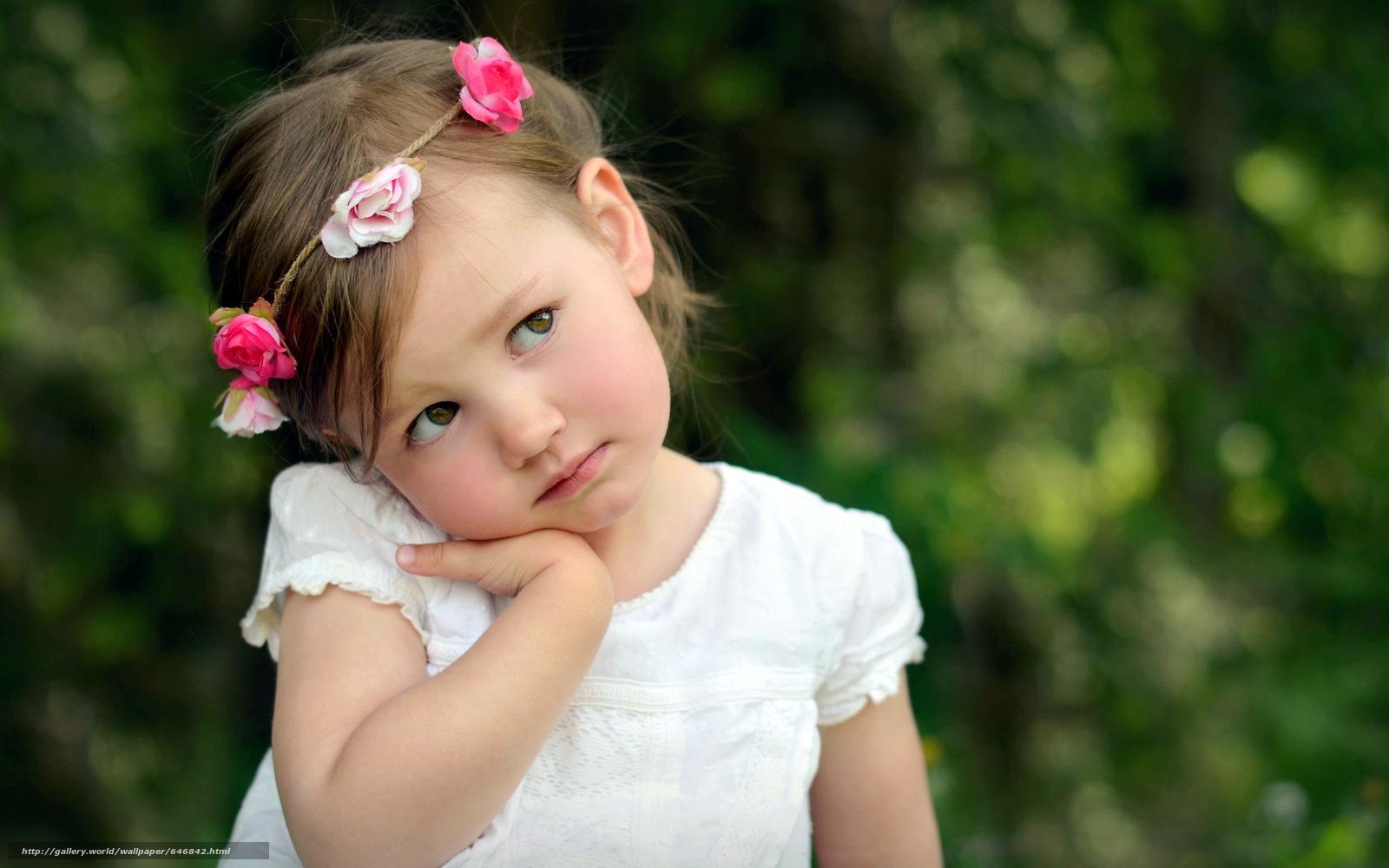 Tlcharger Fond d'ecran fille, les filles, enfants, bébé Fonds d'ecran gratuits pour votre ...