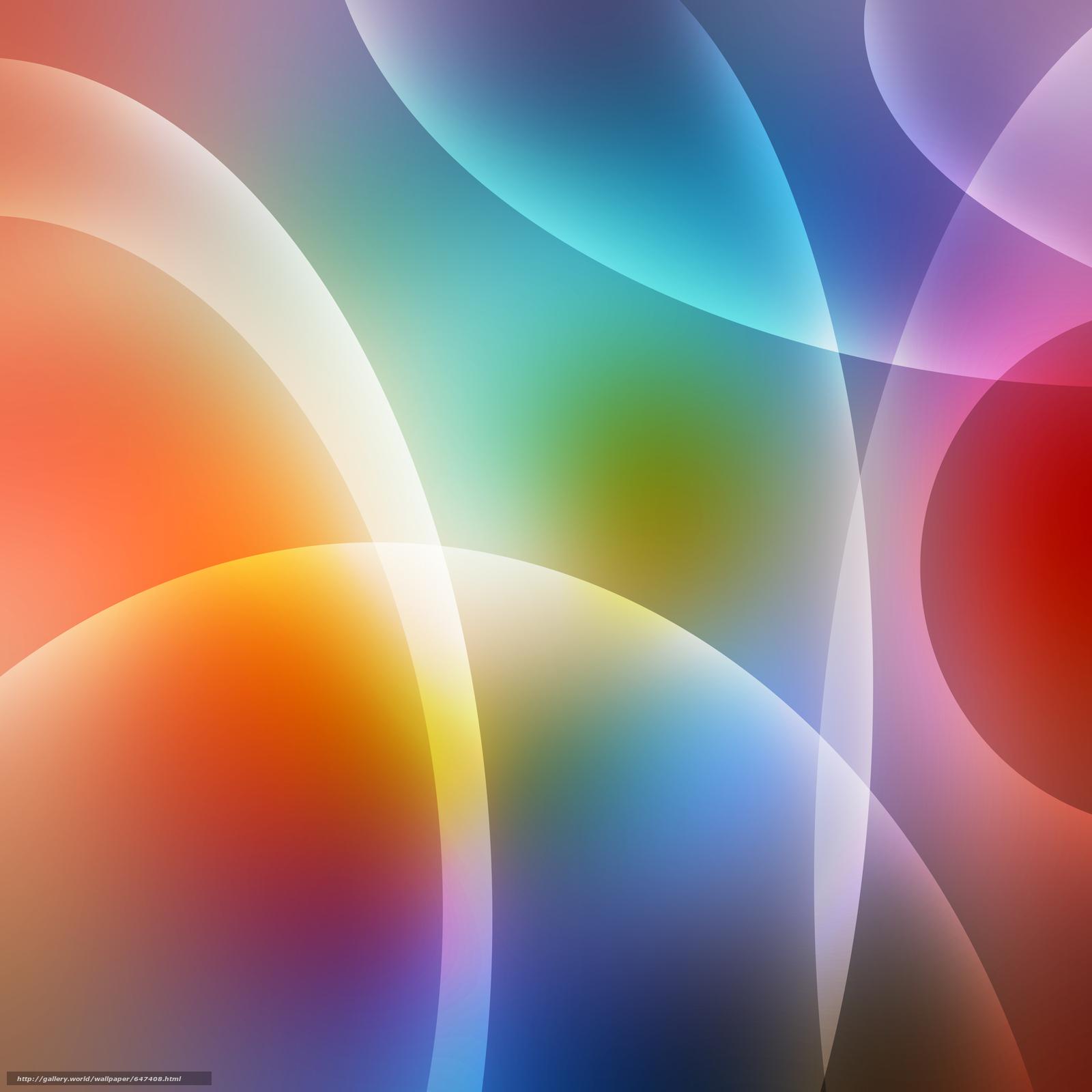 Скачать обои абстракция,  3d,  art бесплатно для рабочего стола в разрешении 5906x5906 — картинка №647408