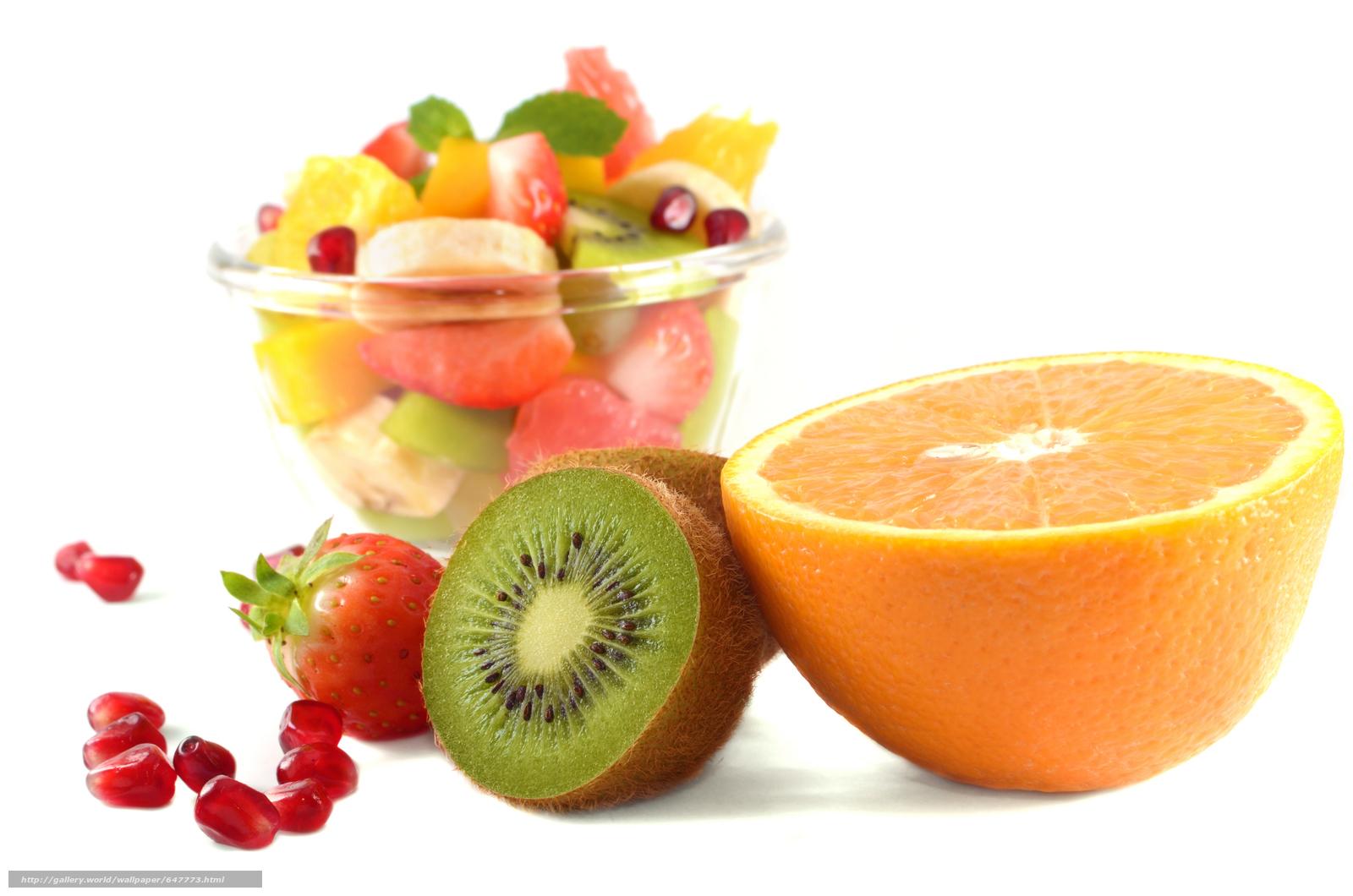 Скачать обои фрукты,  витамины,  еда бесплатно для рабочего стола в разрешении 8000x5298 — картинка №647773