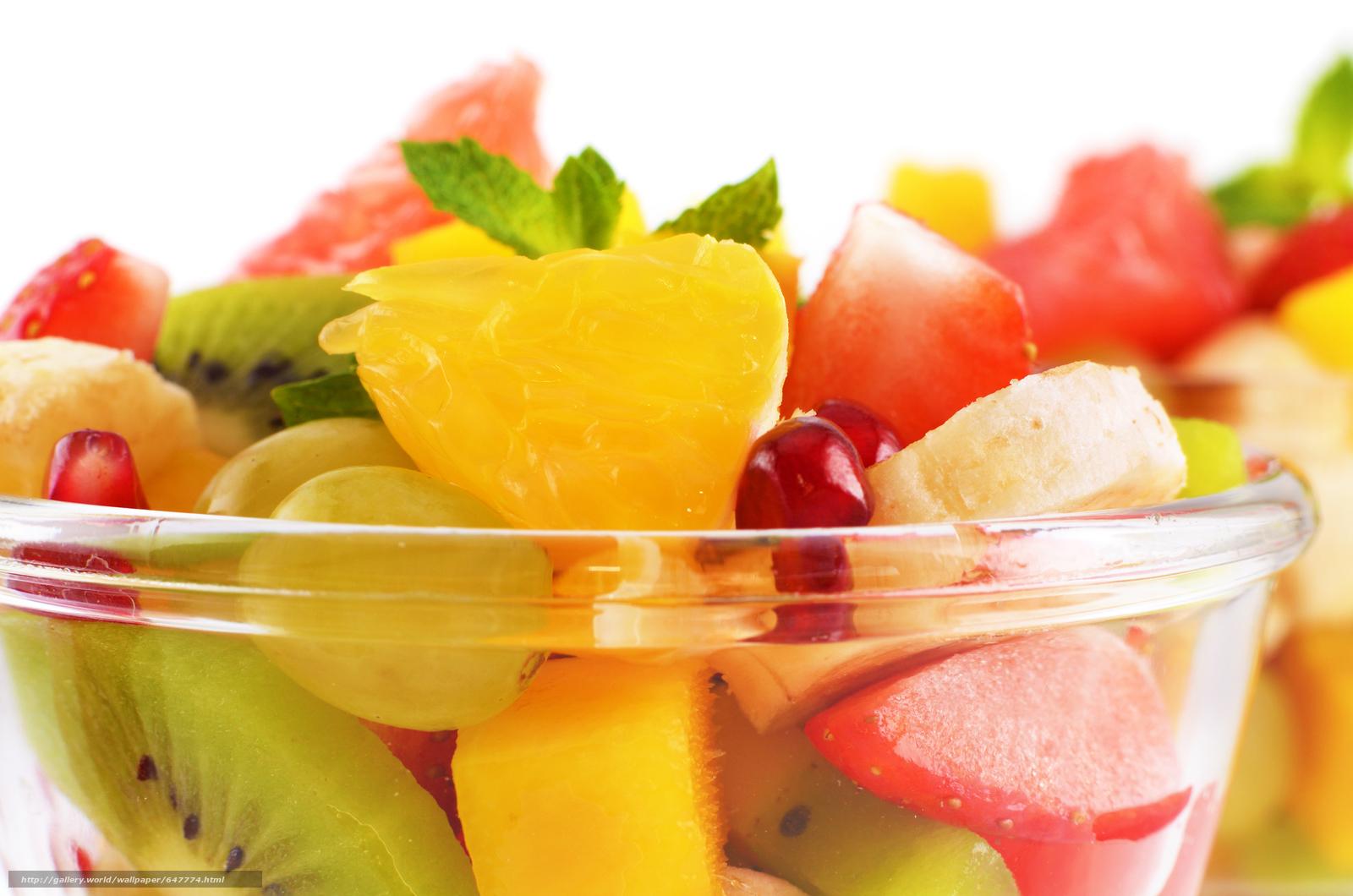 Скачать обои фрукты,  витамины,  еда бесплатно для рабочего стола в разрешении 8000x5298 — картинка №647774