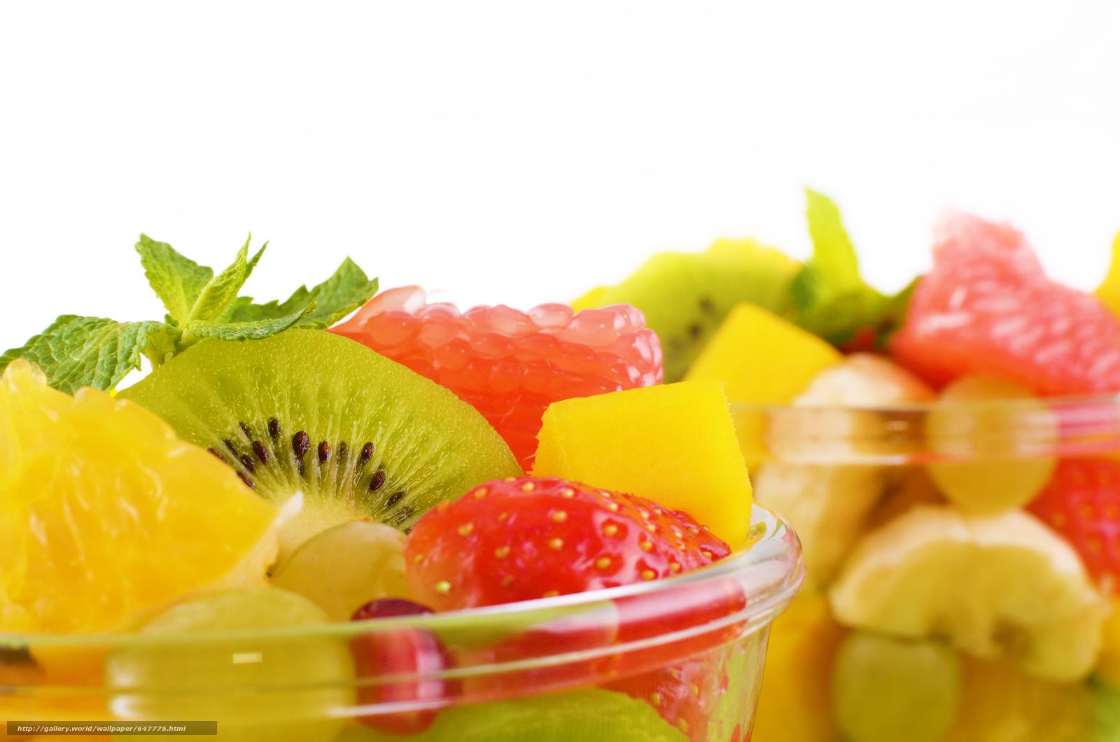 Скачать обои фрукты,  витамины,  еда бесплатно для рабочего стола в разрешении 8000x5298 — картинка №647775