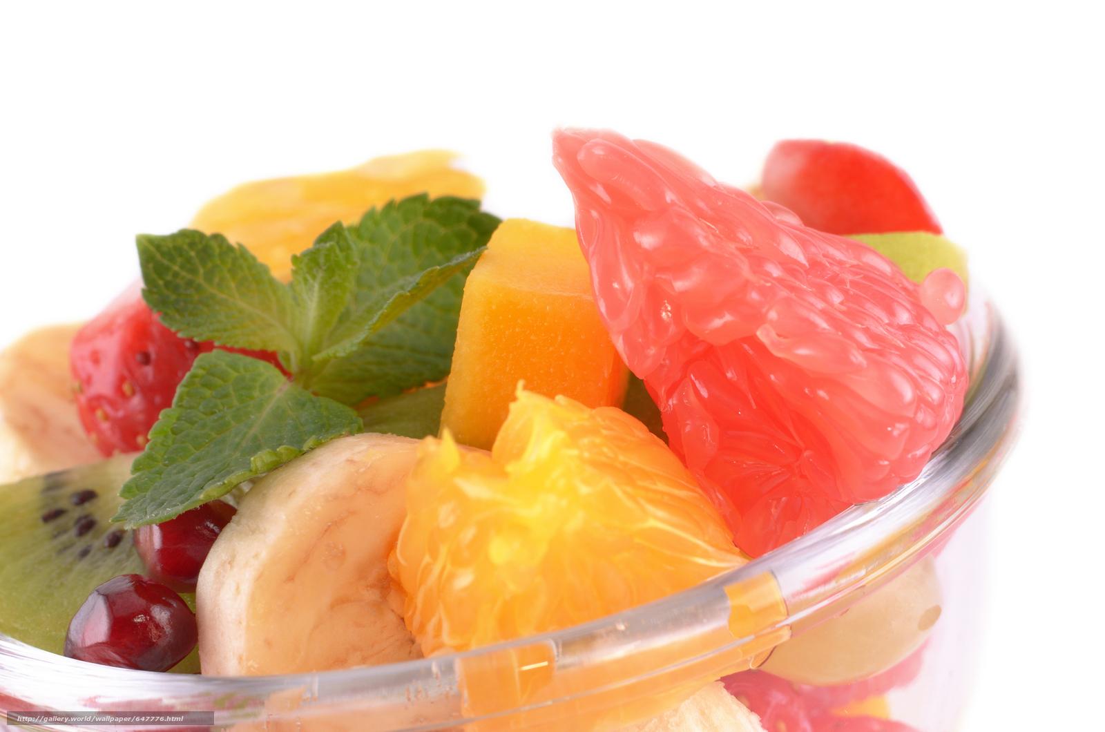 Скачать обои фрукты,  витамины,  еда бесплатно для рабочего стола в разрешении 6040x4000 — картинка №647776