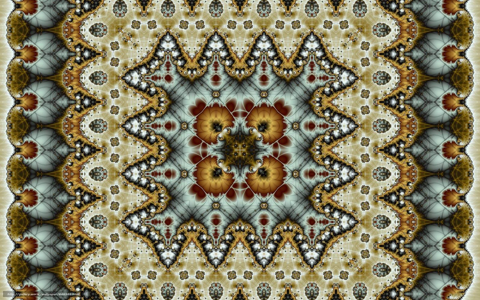 scaricare gli sfondi simmetria,  geometria,  modello,  astrazione Sfondi gratis per la risoluzione del desktop 1920x1200 — immagine №648305