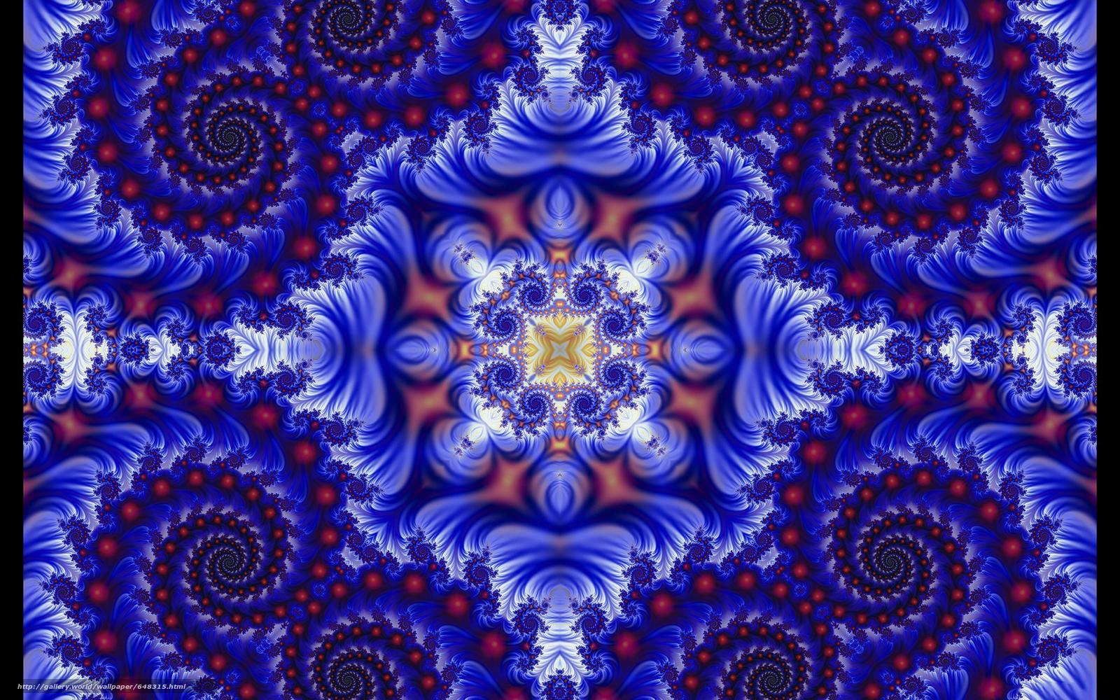 Скачать обои симметрия,  геометрия,  узор,  абстракция бесплатно для рабочего стола в разрешении 1920x1200 — картинка №648315