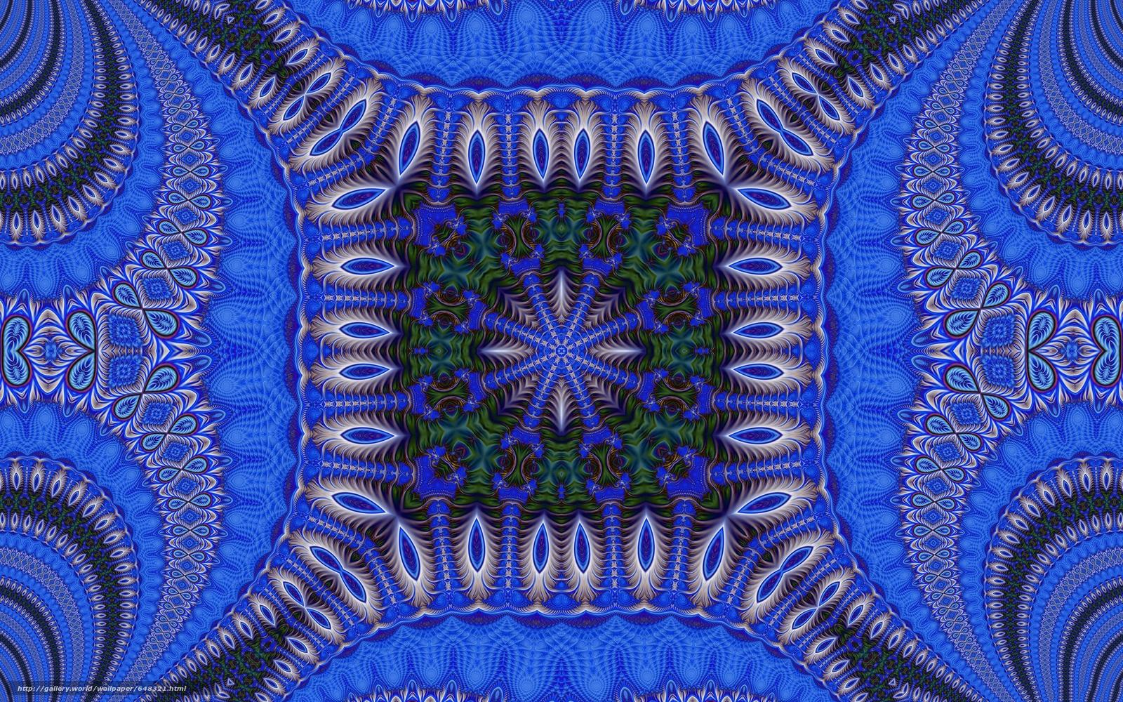 Скачать обои симметрия,  геометрия,  узор,  абстракция бесплатно для рабочего стола в разрешении 1920x1200 — картинка №648321