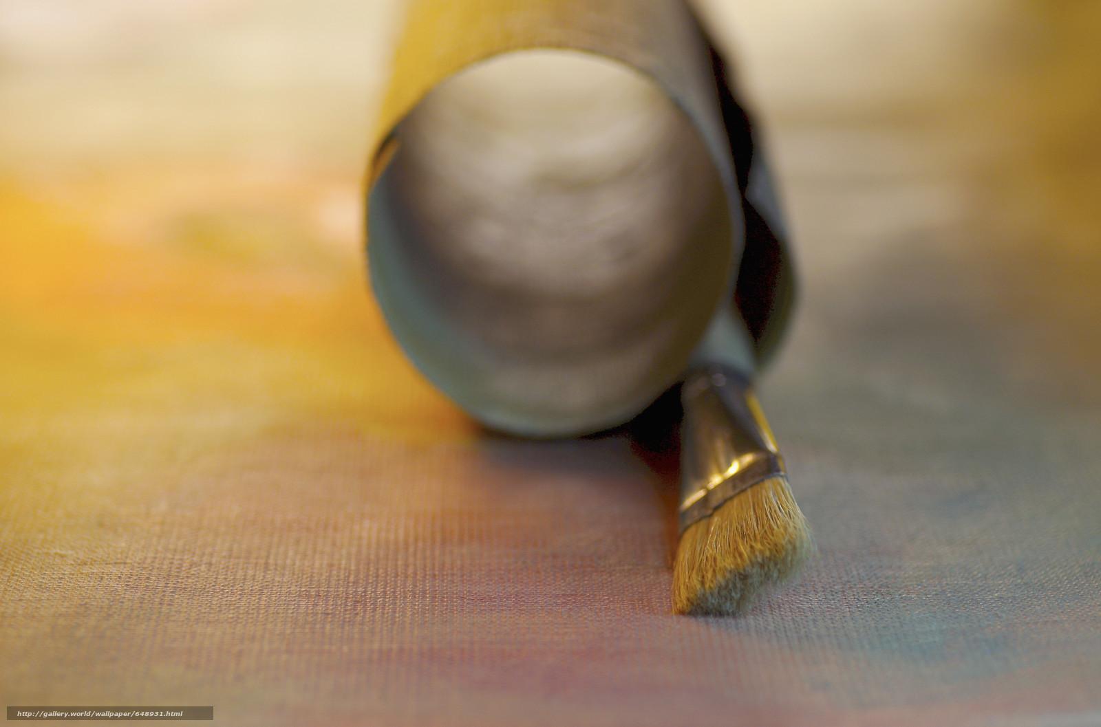 scaricare gli sfondi Cartoleria,  per gli artisti,  tela,  spazzolare Sfondi gratis per la risoluzione del desktop 5499x3633 — immagine №648931
