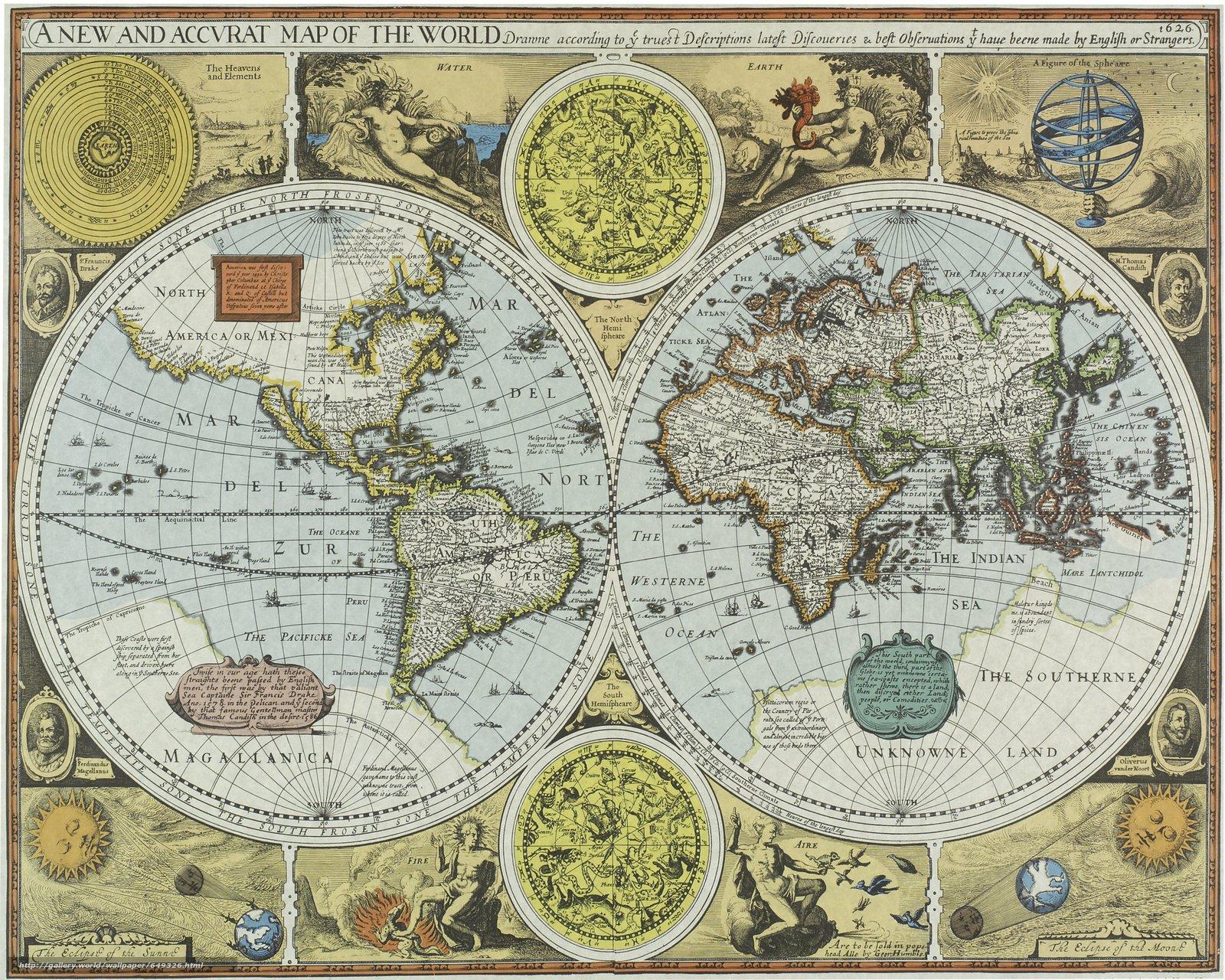 Descargar gratis Mapas antiguos,  navegación,  Compuesta en un pasado lejano,  empapado en mares y océanos salados viento Fondos de escritorio en la resolucin 5001x4000 — imagen №649326