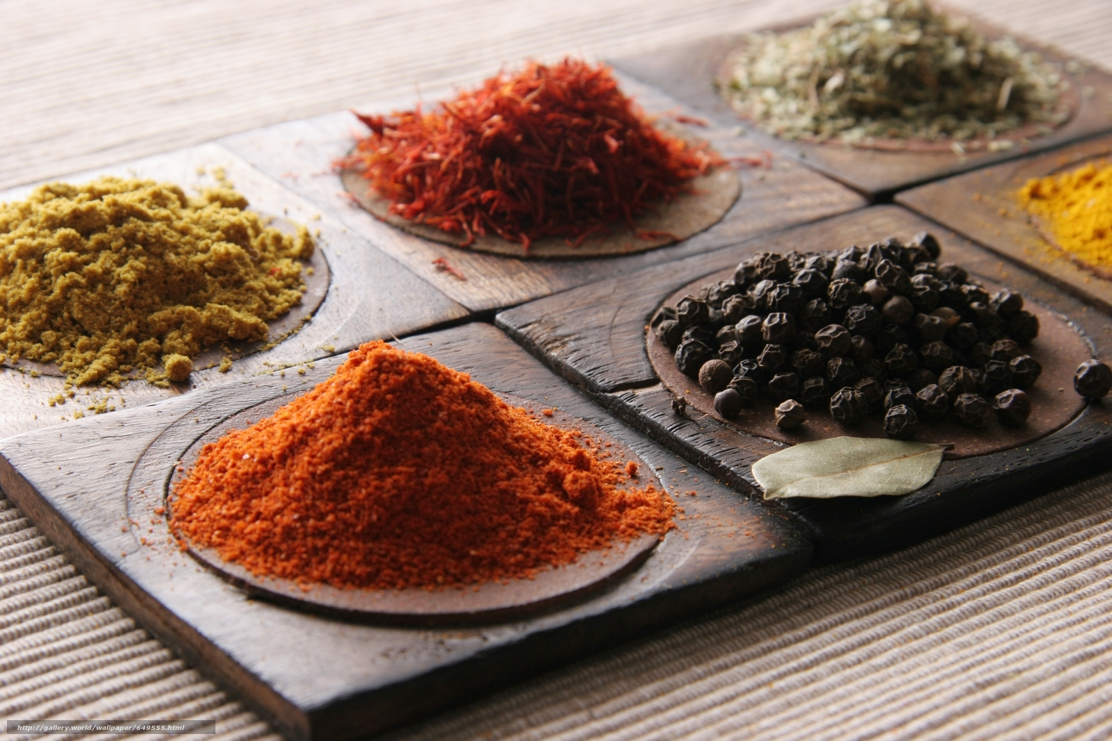 Download wallpaper spices,  seasoning,  food,  cookery free desktop wallpaper in the resolution 3504x2336 — picture №649555