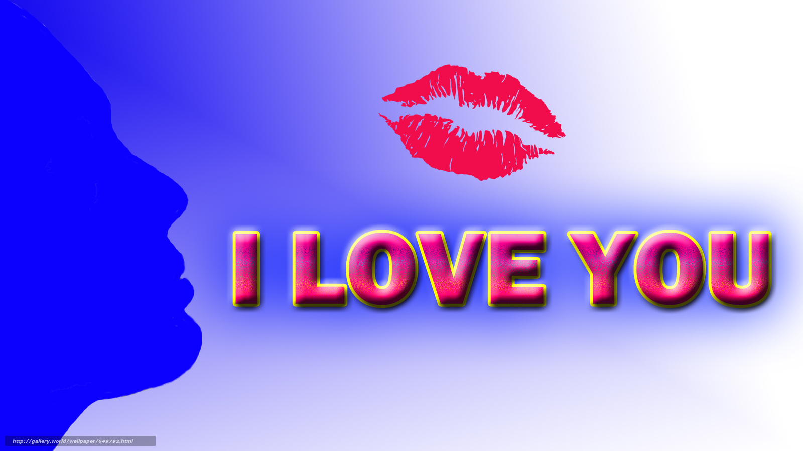 Скачать обои Валентинки,  Валентинка,  День святого Валентина,  день влюблённых бесплатно для рабочего стола в разрешении 1920x1080 — картинка №649792