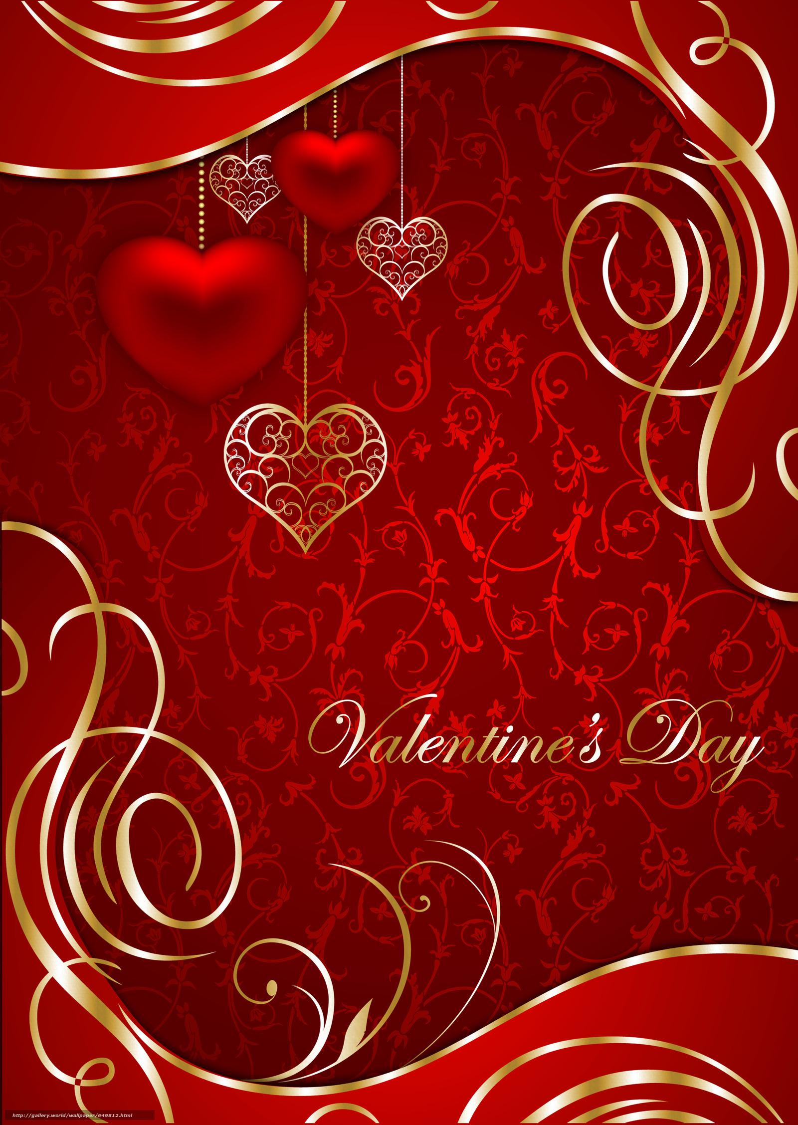 Скачать обои Валентинки,  Валентинка,  День святого Валентина,  день влюблённых бесплатно для рабочего стола в разрешении 4258x6000 — картинка №649812